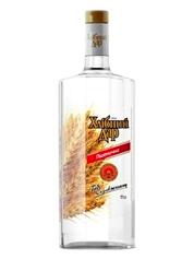 Горілка Хлібний Дар 0.375л пшенична