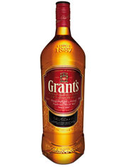 Віскі Grant s 0.7л