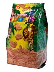 Печиво ХБФ 180г зоологічне