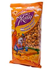 Грильяж Жайвір 62г грильяжик попкорн