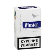 Сигарети Вінстон blue1п