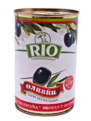Маслини RIO 300г б.к. ж.б