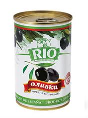 Маслини RIO 300г с.к ж.б