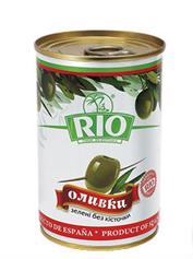 Оливки RIO 300г б.к. з.б