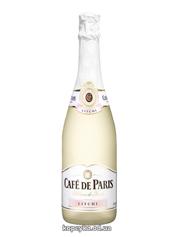 Шампанське Cafe ole Paris 0.75л litchi