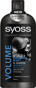 Шампунь Syoss 500мл volume lift об`єм