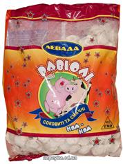 Равіолі Левада 1кг ням ням свинина яловичина