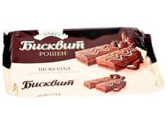 Бісквіт Рошен 300г шоколад