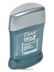 Дезодорант Dove 40мл men екстразахіст догляд стік