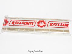 Килимок д.суші Катана бамбук