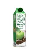 Нектар Наш сік 0.95л яблуко