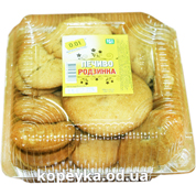 Печиво 0.01 250г родзинка