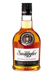 Віскі Old Smugler 0.7л