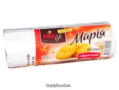 Печиво Загора 175г марія фруктоза