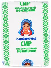Сир Слов`яночка 202г 0% еколін