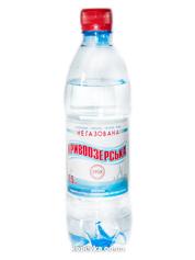 Вода Кривоозерская 0.5л н.газ