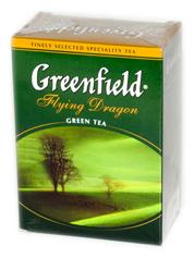 Чай Greenfield 100г політ дракона
