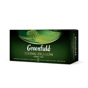 Чай Greenfield 25п політ дракона