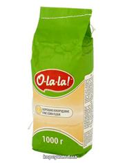 Борошно кукурудзяне O - La - La 1кг