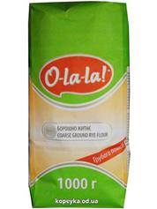 Борошно житнє O - La - La 1кг