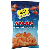 Арахіс 0.01 60г сіль