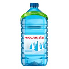 Вода Моршинська 6л н.газ
