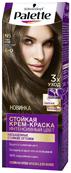 Фарба д.волосся Palette N5 темно русявій