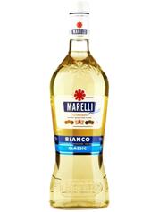 Вермут Marelli 0.5л bianco classic