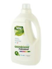 Гель д.прання Green & Clean 1.5л д.кольорового 50 прань