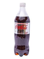 Вода Кока Кола 1л лайт