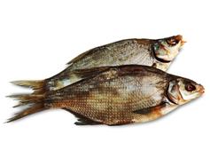 Риба Маріко лящ в`ялений в.у