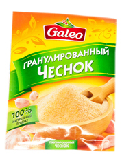 Чеснок Galeo 20г гранулы