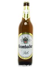 Пиво Кромбахер 0.5л світле
