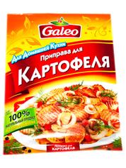 Приправа Galeo 20г д.картофеля