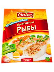 Приправа Galeo 20г к рыбе