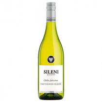 Вино Силенi 0.75л совіньон блан
