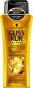 Шампунь Gliss Kur 250мл д.довгого, посіченого волосся