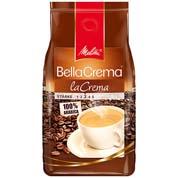 Кофе Melitta 1кг беллакрема лакрема зерно