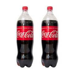 Вода Кока Кола 1.5л