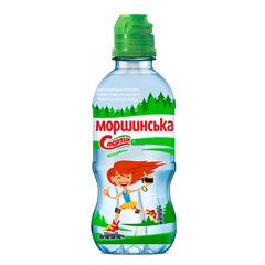 Вода Моршинська 0.33л н.газ спорт