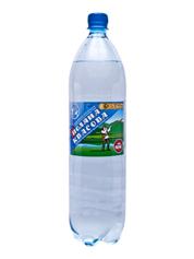 Вода Поляна квасова 1.5л мінеральна