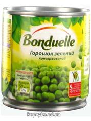 Горошок Бондюель 200г з.б
