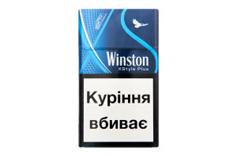 Сигарети Вінстон XStyle blue 1п