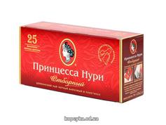 Чай Принцеса Нурі 25п вiдбiрний