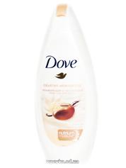 Крем гель д.душу Dove 250мл олія шипшина пряна ванiль