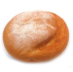 Хліб Одеська паляниця 800г пшеничний подовий