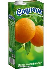 Нектар Садочок 0.95л апельсин