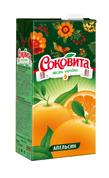 Сiк Соковита 0,95л апельсин