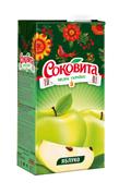 Сiк Соковита 0.95л яблуко
