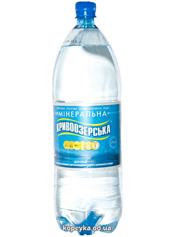 Вода Кривоозерская 2л столовая